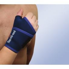 Бандаж на лучезапястный сустав и большой палец из неопрена 4607