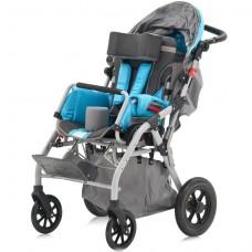 Кресло-коляска для инвалидов H 006