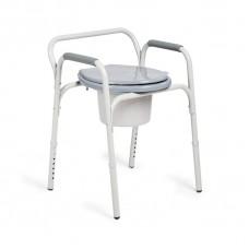 Кресло-туалет Н020В