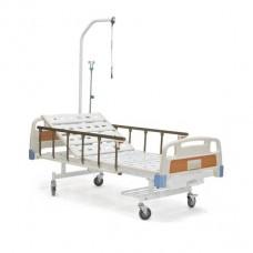 Кровать медицинская механическая RS112-A