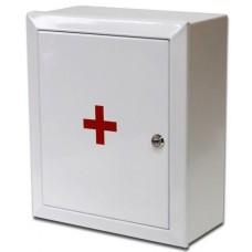 Аптечка для производственных предприятий (металлический шкаф)