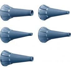 Многоразовая ушная воронка для отоскопов *