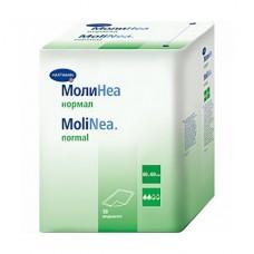 MoliNea normal /МолиНеа нормал - впитывающие пеленки: размер 60 х 60 см, 30 шт. 161320 / 161330