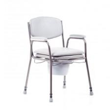 Кресло-стул с санитарным оснащением 41см Ortonica TU 2