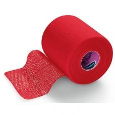 Peha-haft® / Пеха-хафт Самофиксирующийся бинт красного цвета, без латекса 4 м