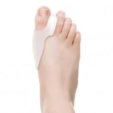 С 2725 Силиконовый протектор первого пальца стопы с межпальцевой перегородкой Supra Soft