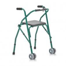 Ходунки для пенсионеров и инвалидов FS918L